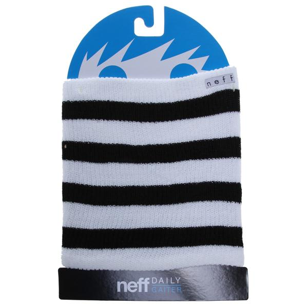 Neff Daily Stripe Neck Gator