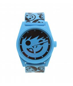 Neff Daily Sucker Watch Cyan