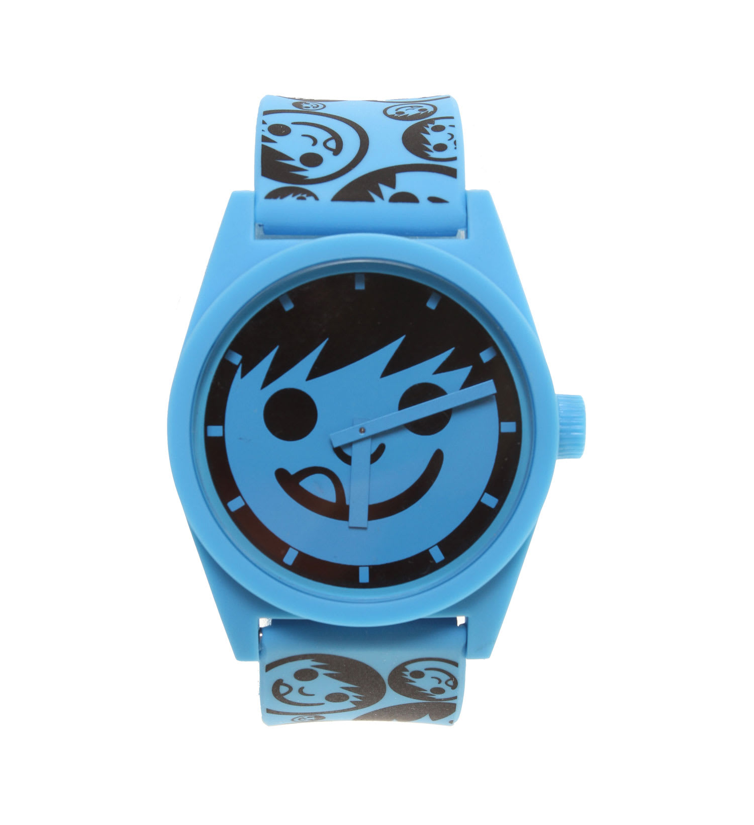 Neff Daily Sucker Watch Cyan - Men's