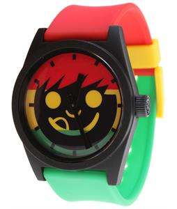 Neff Daily Sucker Watch Rasta