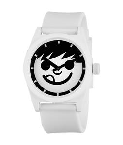 Neff Daily Sucker Watch White