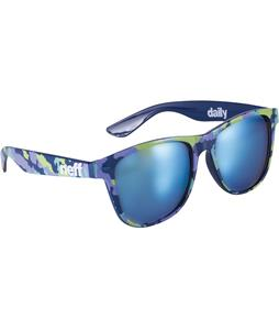 Neff Daily Sunglasses Seacamo