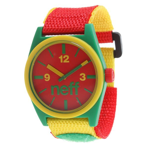 Neff Daily Velcro Watch