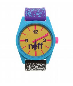 Neff Daily Watch Multi Spreckle