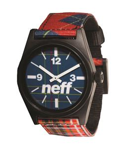 Neff Daily Woven Watch Hippie