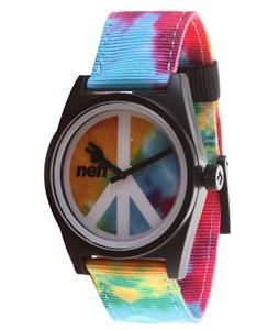 Neff Daily Woven Watch Hippie