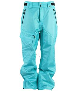 Neff Daily 2 Snowboard Pants Ceramic