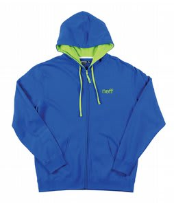 Neff Dailyhood Hoodie Blue