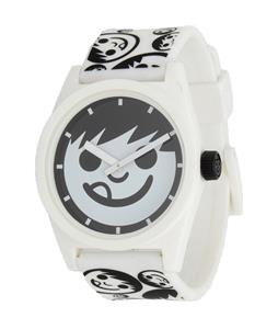 Neff Daily Sucker Watch White Band