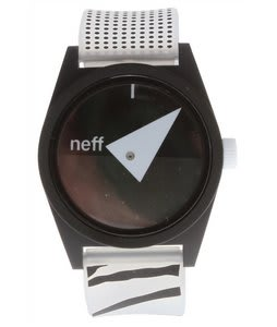 Neff Daily Wild Watch Stealth