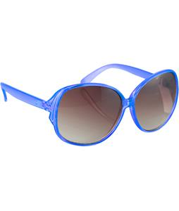 Neff Daise Sunglasses Blue