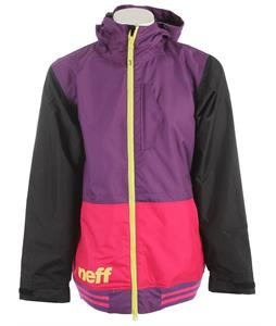 Neff Destroyer Snowboard Jacket