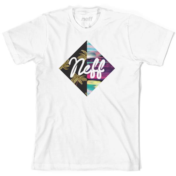 Neff Diamond Summer T-Shirt