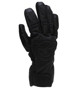 Neff Digger Gloves Black