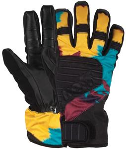 Neff Digger Gloves Splamo
