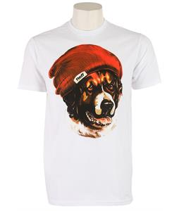 Neff Doggaty T-Shirt White