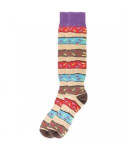 Neff Donut Socks