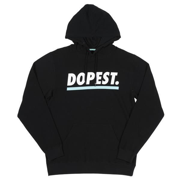 Neff Dopest Hoodie