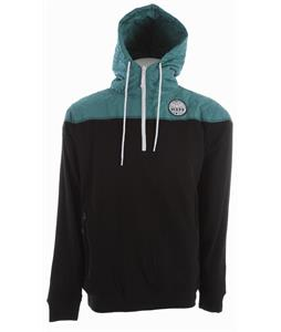Neff Drew Hoodie Black