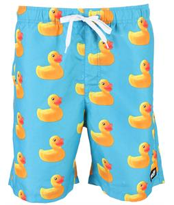 Neff Ducky Hot Tub Boardshorts