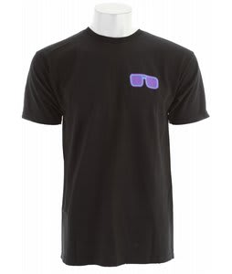 Neff Dudeman T-Shirt Black