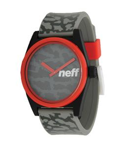 Neff Duece Watch Crackle