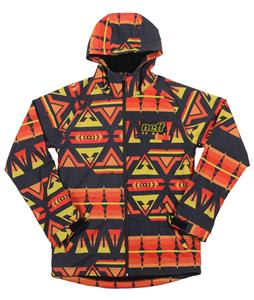Neff Duncan Softshell Native