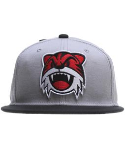 Neff El Tigre Cap Grey