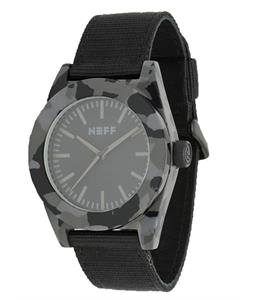 Neff Estate Watch Camo