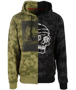 Neff Face Off Hoodie