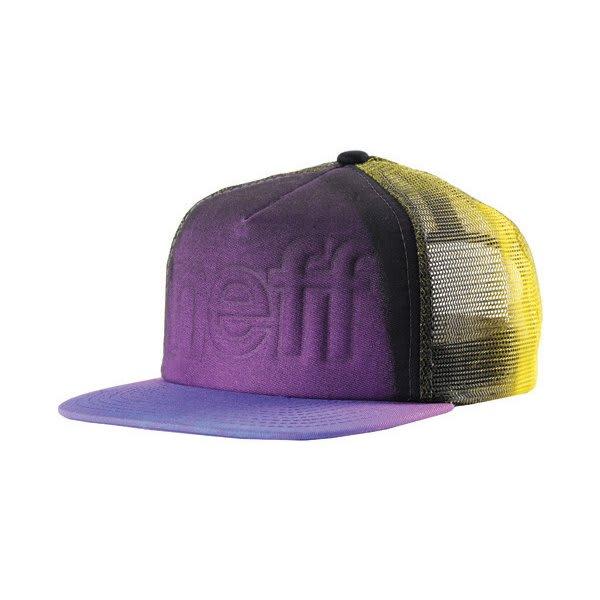 Neff Fader Cap
