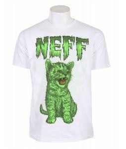 Neff Firekitty S/S T-Shirt