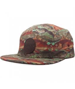 Neff Fishy Camper Cap