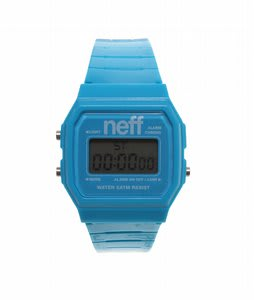 Neff Flava Watch Cyan