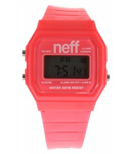 Neff Flava Watch Pink