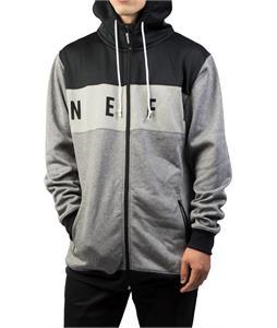 Neff Flint Shredder Hoodie