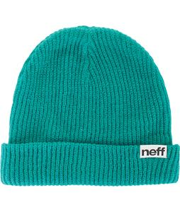 Neff Fold Beanie Dark Teal