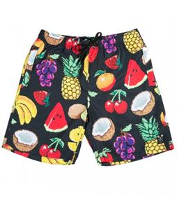 Neff Fruit Hot Tub Boardshorts