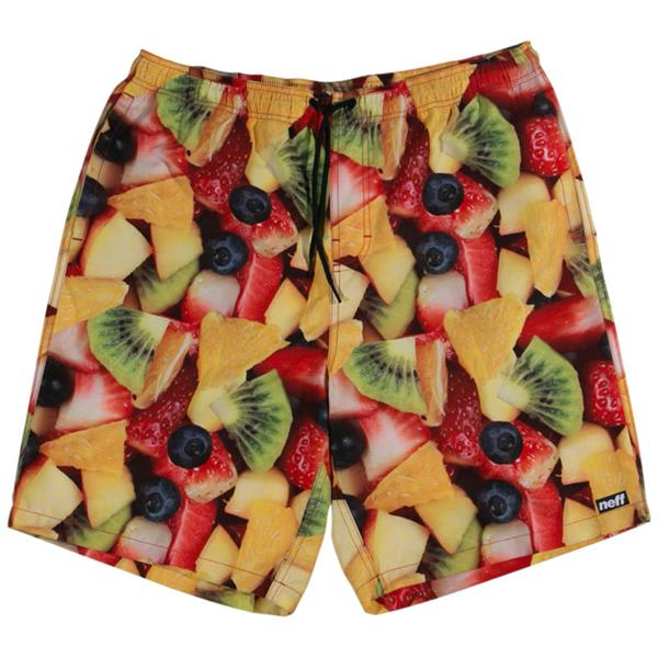 Neff Fruit Salad Hot Tub Boardshorts
