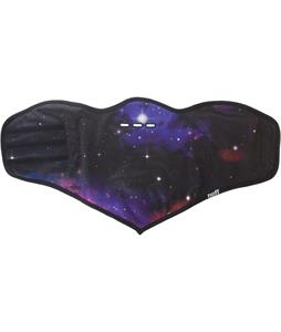 Neff Galaxy Facemask Space