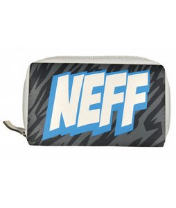 Neff G Blaster Wallet Grey