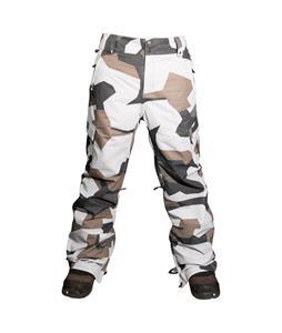 Neff Gnargo Snowboard Pants