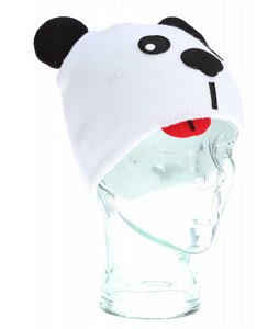 Neff Grizzly Beanie Panda