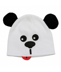 Neff Grizzly Beanie White