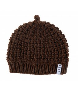Neff Harvest Beanie Brown