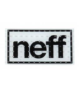 Neff Helvetica Snowboard Stomp Pad