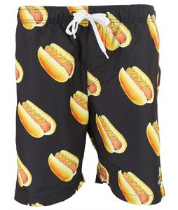 Neff Hot Dog Hot Tub Boardshorts
