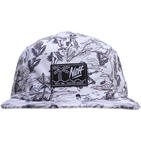 Neff Hula Cap