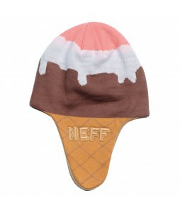 Neff Ice Cream Beanie Neopolitan