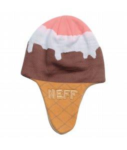 Neff Ice Cream Beanie